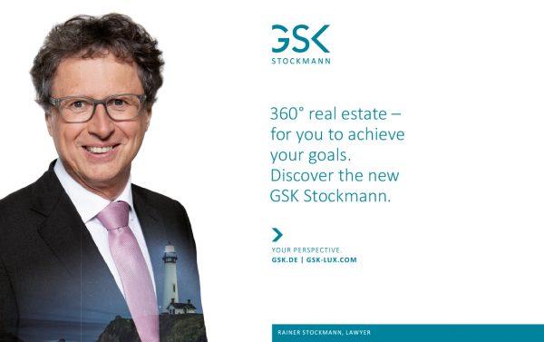 GSKStockmann