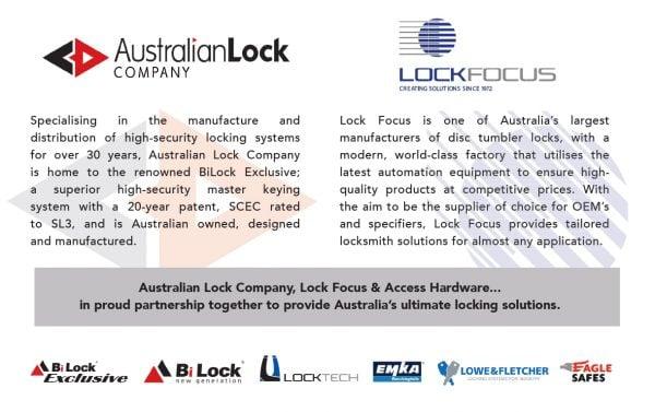 AustralianLock