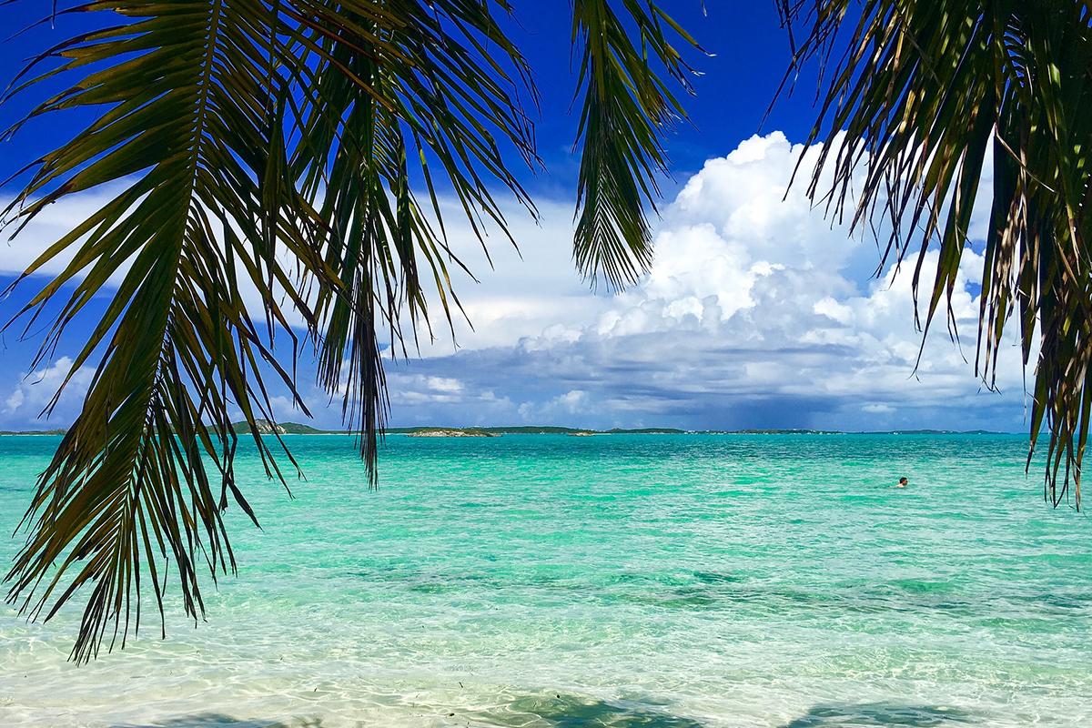Bahamas yachts