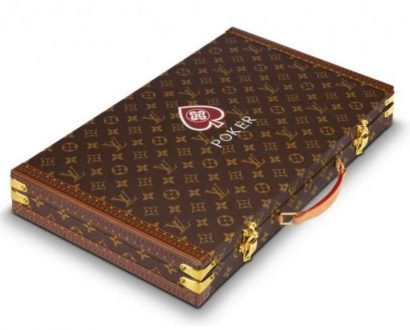 Louis Vuitton poker