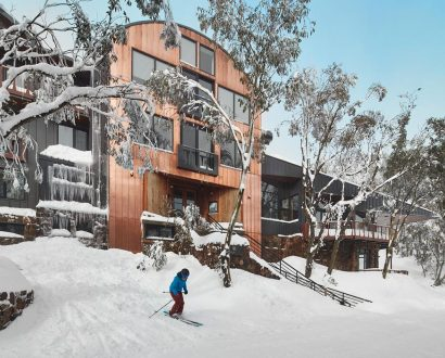 Luxury ski resorts Australia