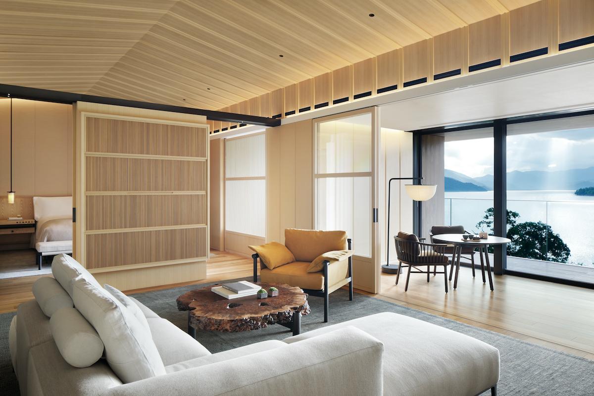 The Ritz-Carlton, Nikko