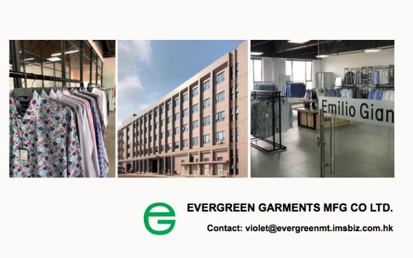 Evergreen-Garments