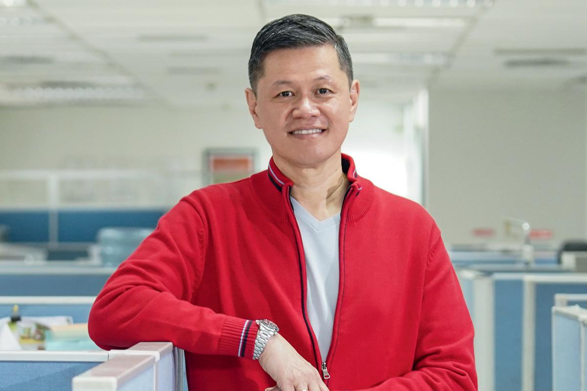 Joseph-Buntaran_LOTTEMART-INDONESIA