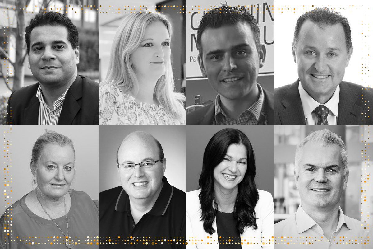 Managing Director of the Year finalists