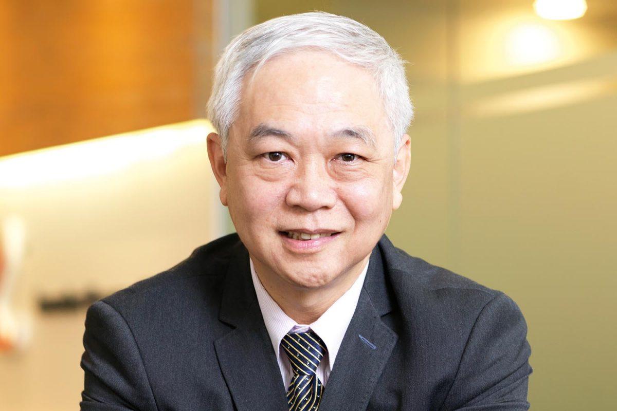 Gan Boon Hean, CEO of Leader Energy