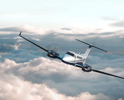 Textron Aviation King Air 360