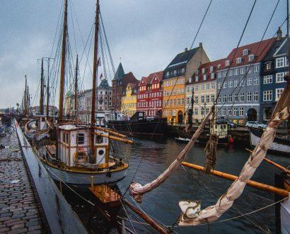 Denmark among leaders of social progress