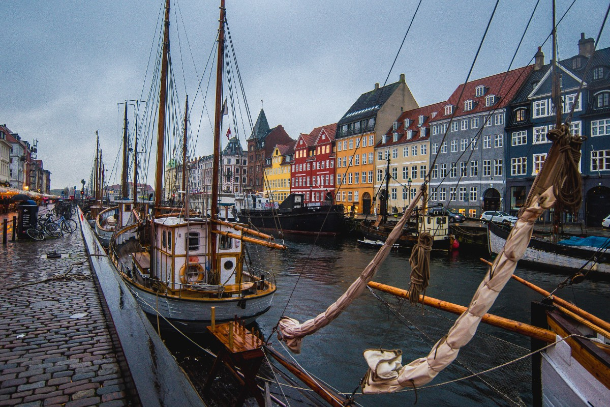 Denmark among leaders of social progress