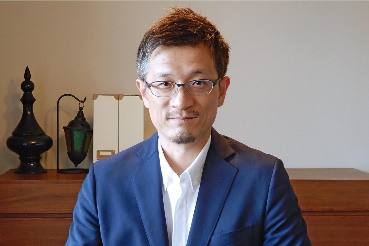 Yusuke Matsui, Country Manager of JCB International Asia Pacific – Philippines_2