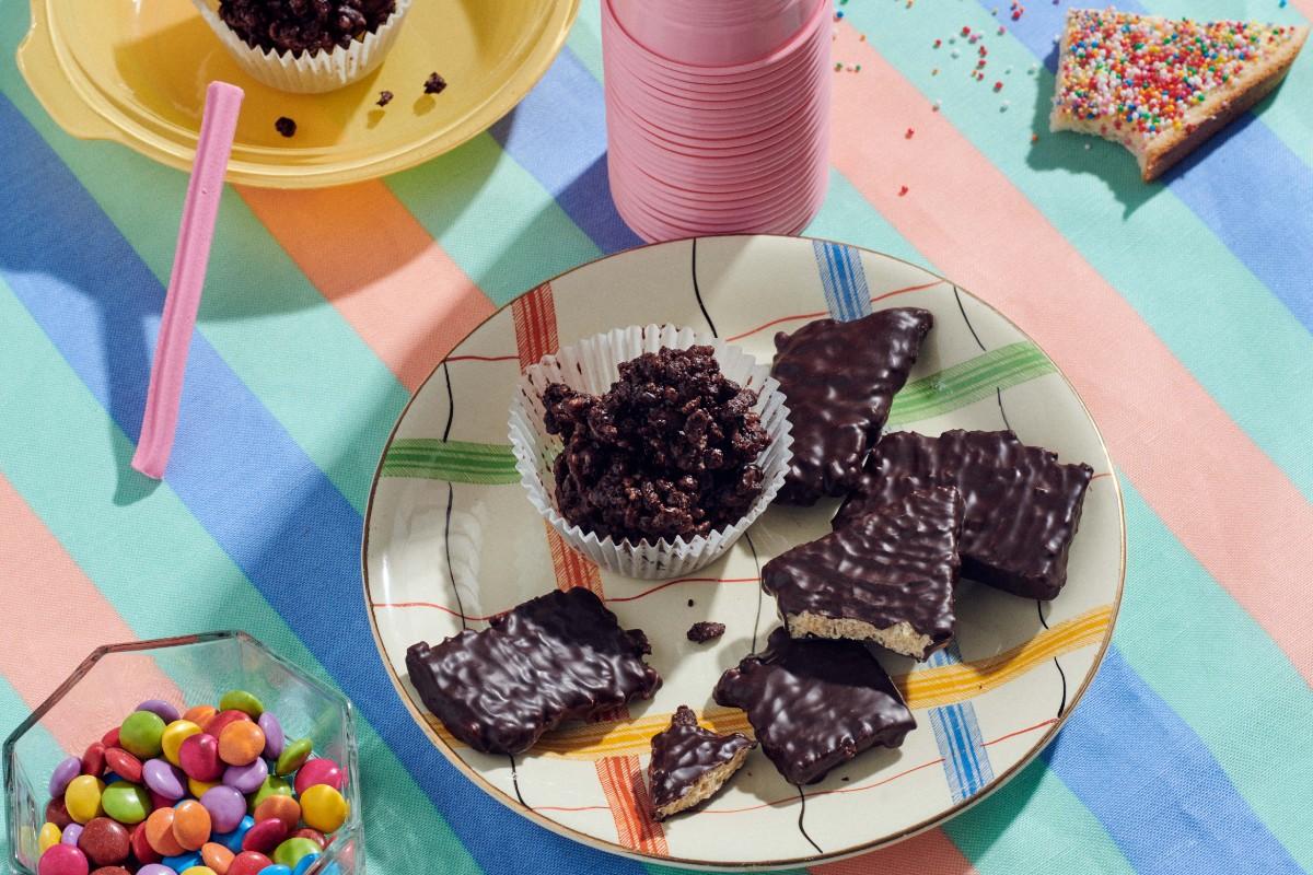 Belgian chocolate Koko Black