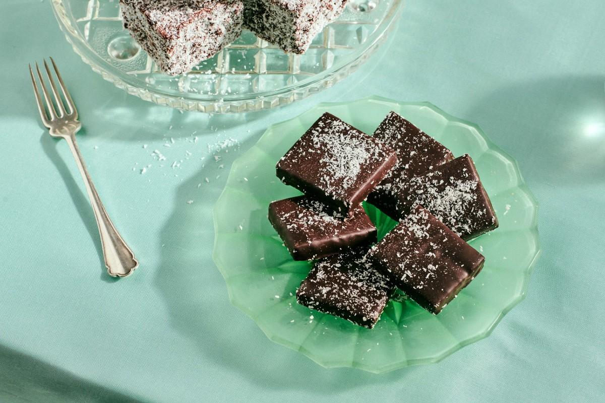 Koko Black Belgian chocolate