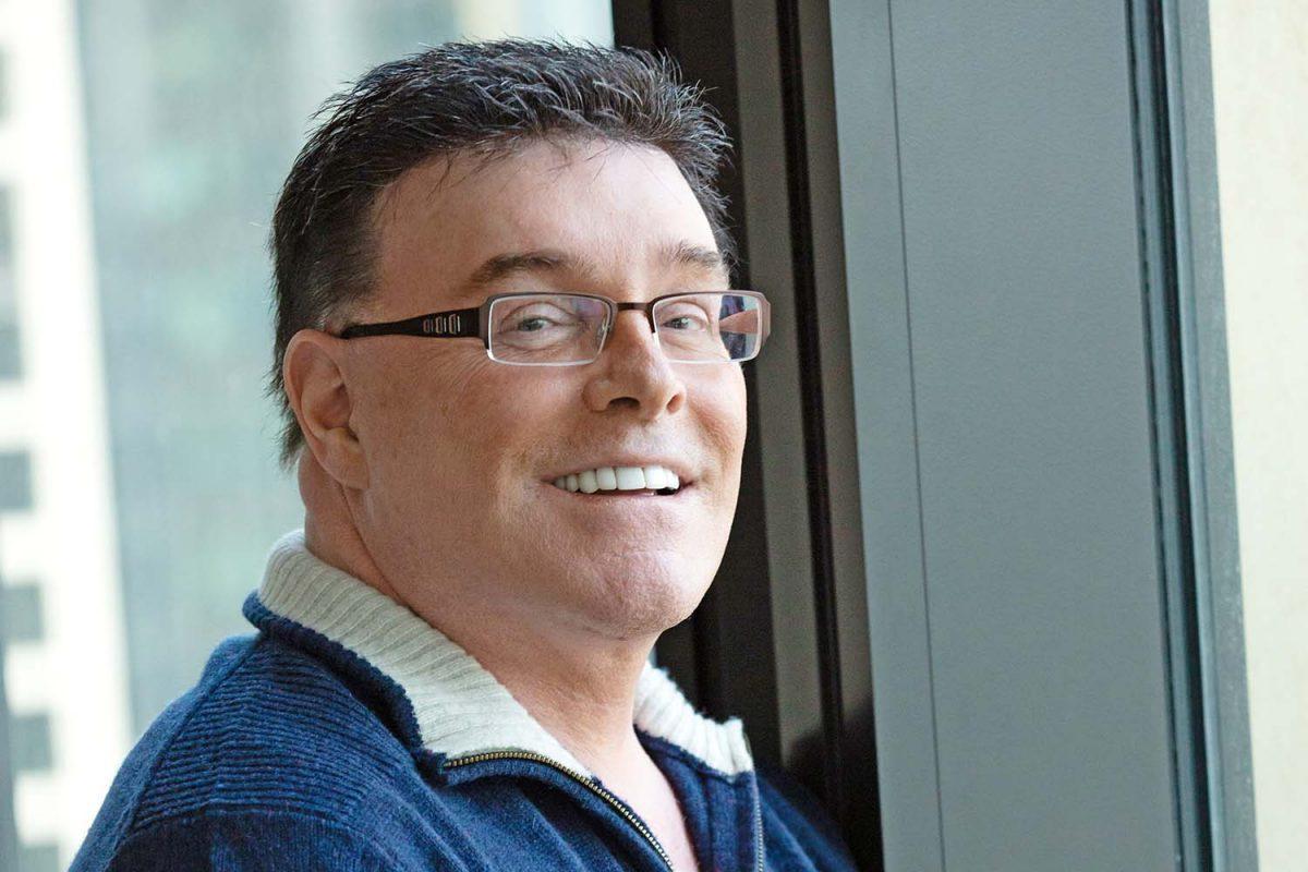 Sean Buckley, Executive Chairman of Ultra Tune