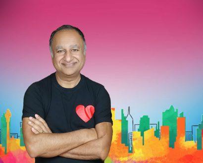 Anil Gupta How To Be Happy