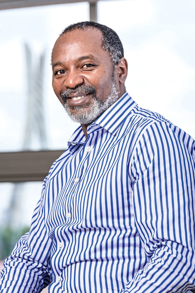Wole Abu, CEO of Pan African Towers_3