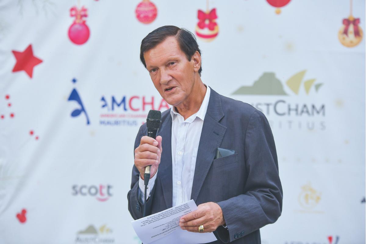 Graeme Robertson, Chairman of Intrasia Group_2