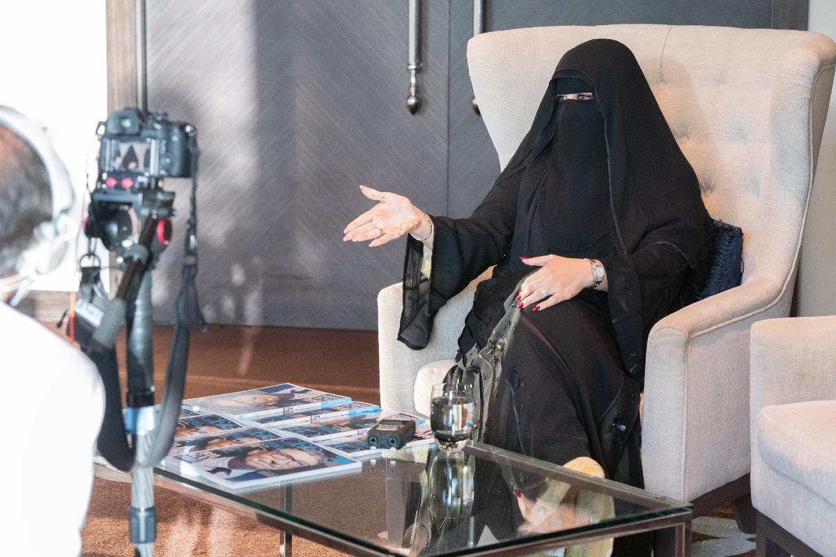 Dubai Ritossa Summit