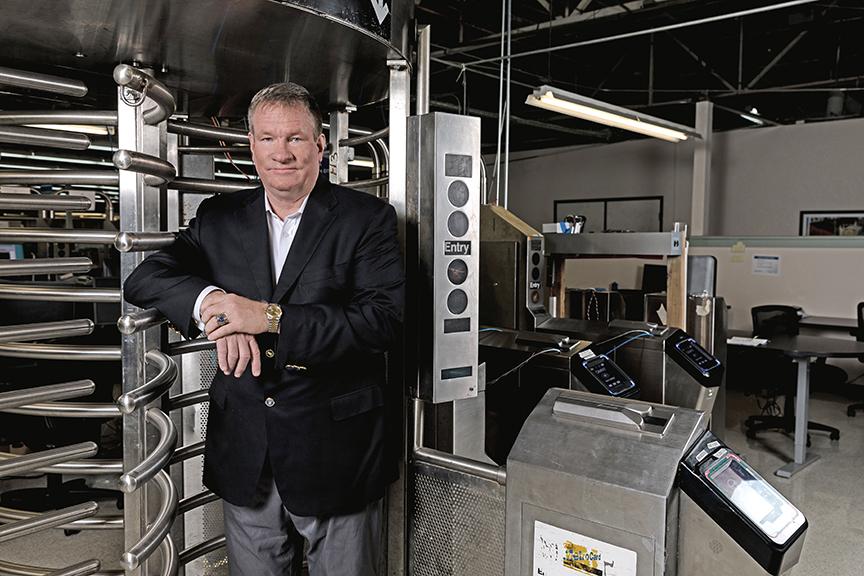 Brad Feldmann, Chairman, President and CEO of Cubic Corporation_3
