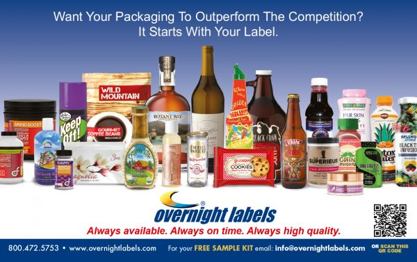 Overnight-Labels