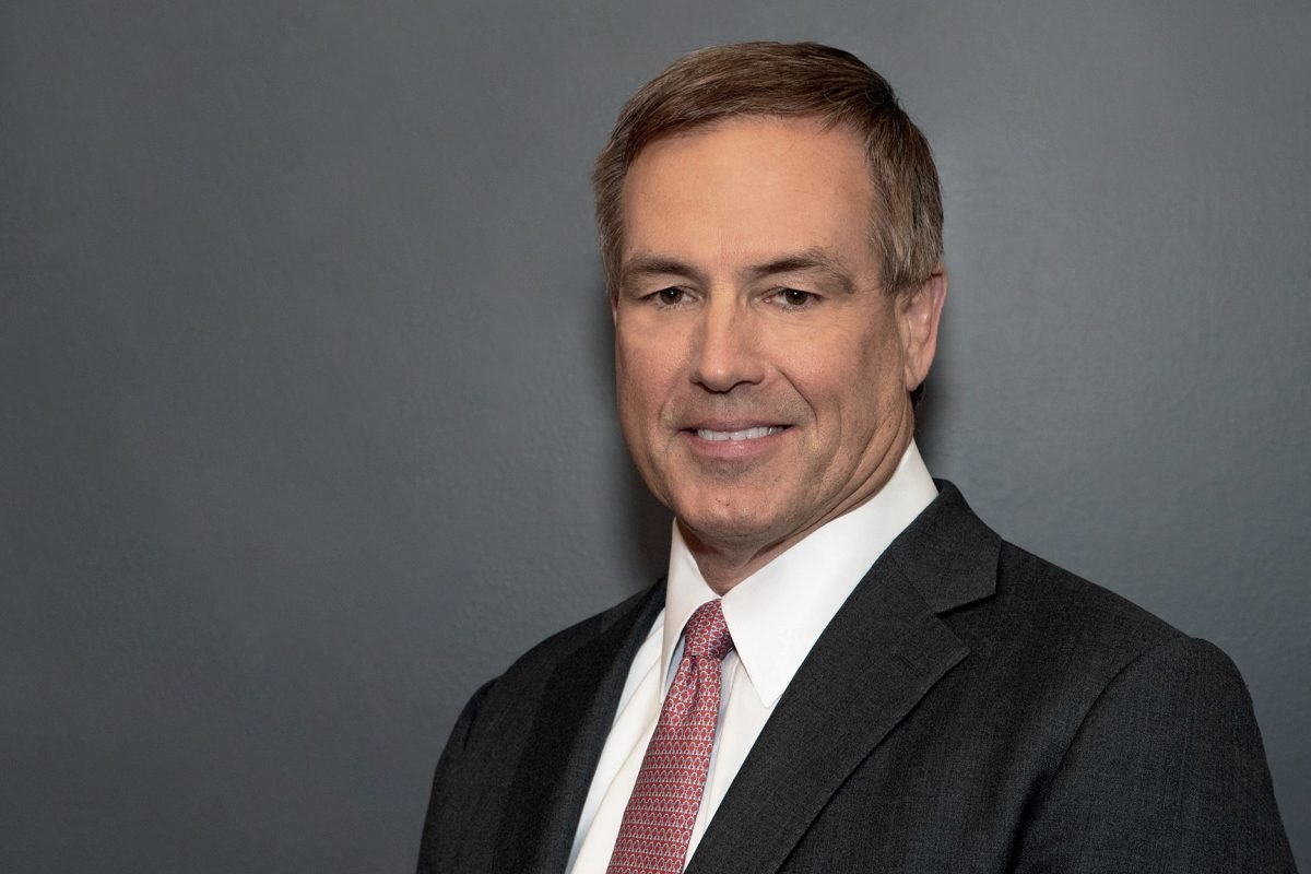 Jim Lamon, Founder and CEO of DEPCOM Power