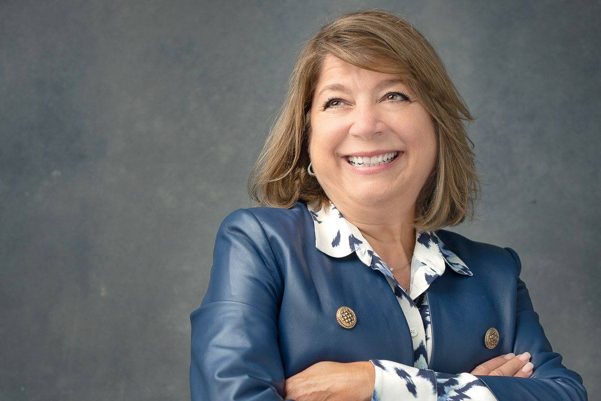 Kathleen Patrick, President and CEO of Chartwell Pennsylvania, LP