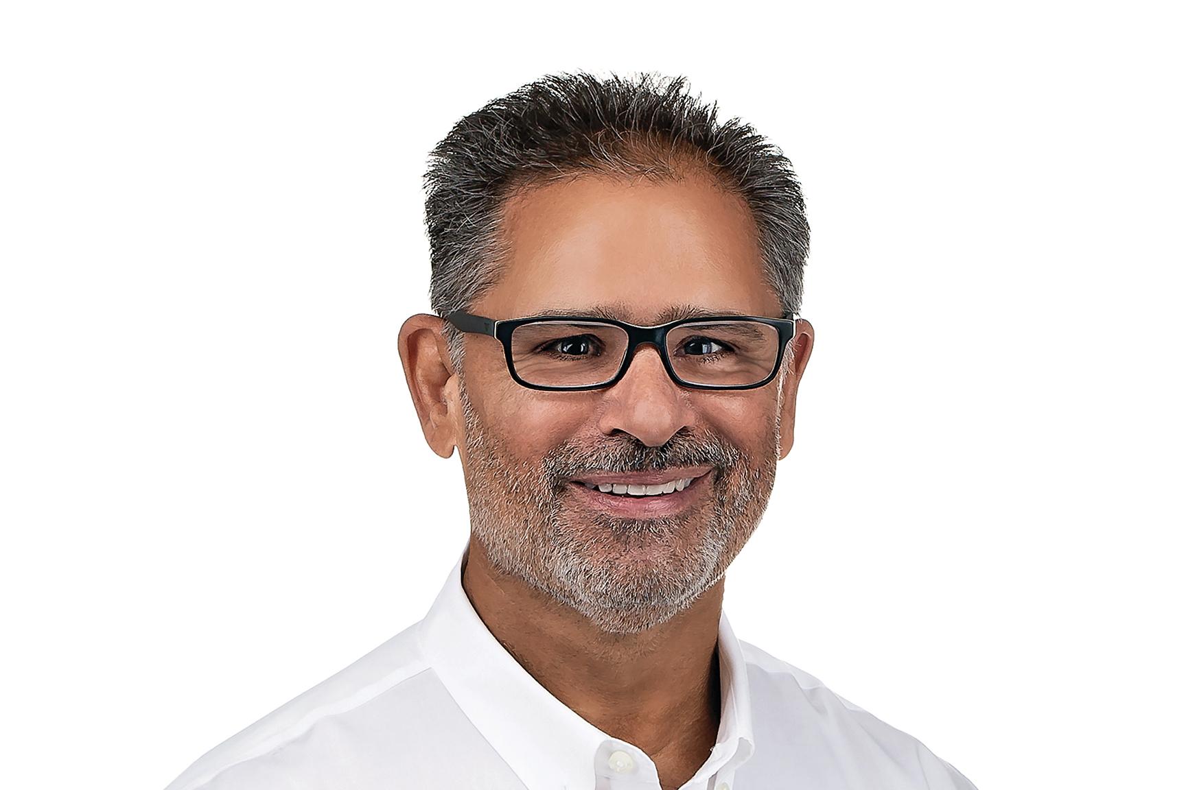 Vincent D Mattera, Jr, CEO of II-VI Incorporated