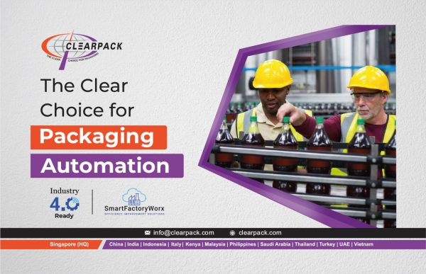 Clearpack