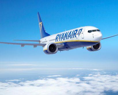 Boeing, Ryanair