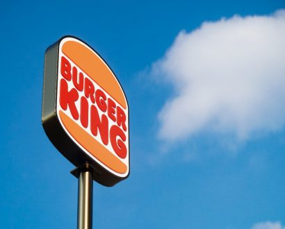 Burger King, Restaurant Brands International