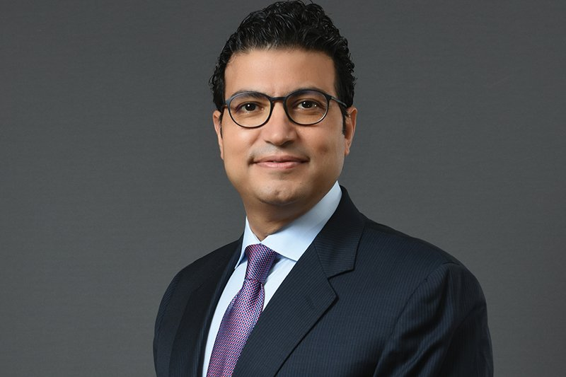 Wael Itani, CEO of General Poultry Company