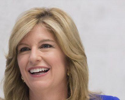 Fidelity Investments, Kathleen Murphy