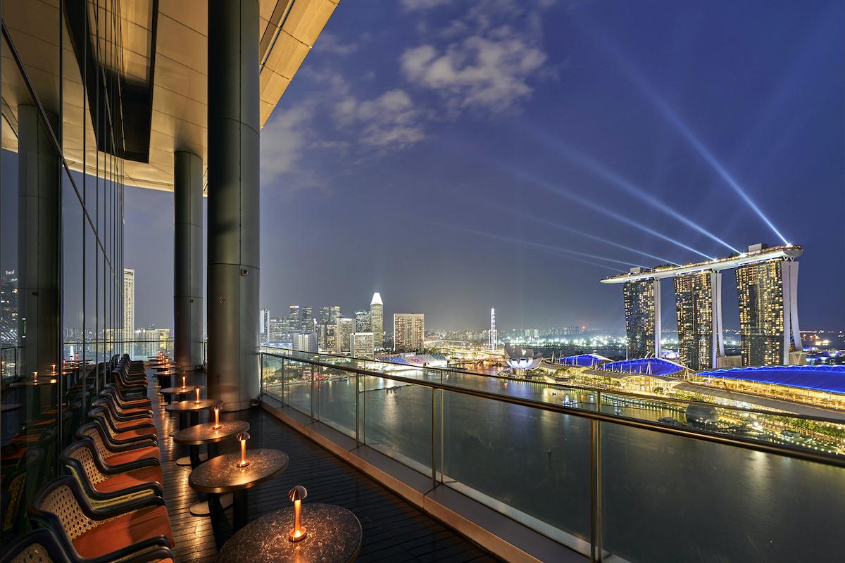 Singapore's