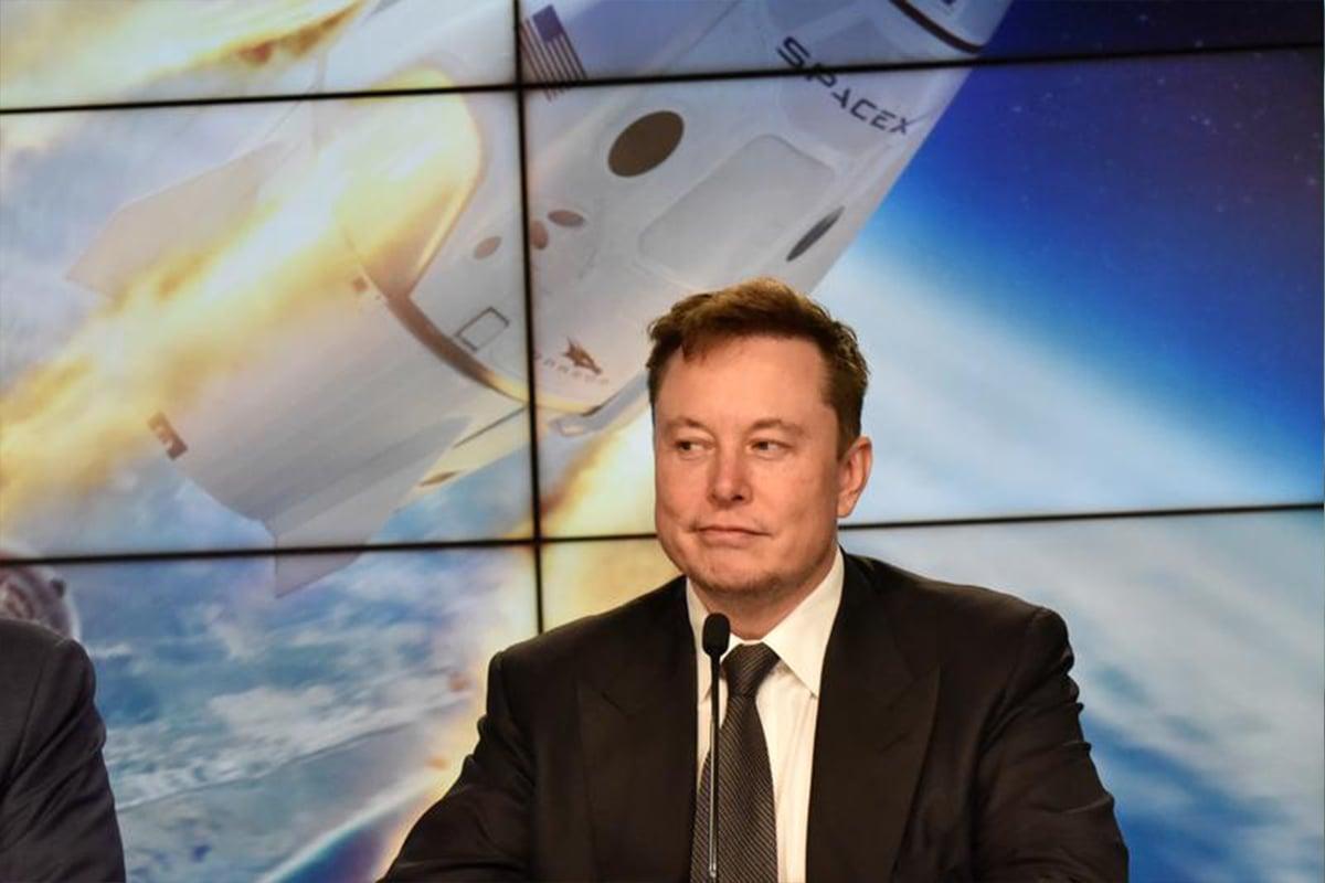 Tesla, Elon Musk, Bitcoin
