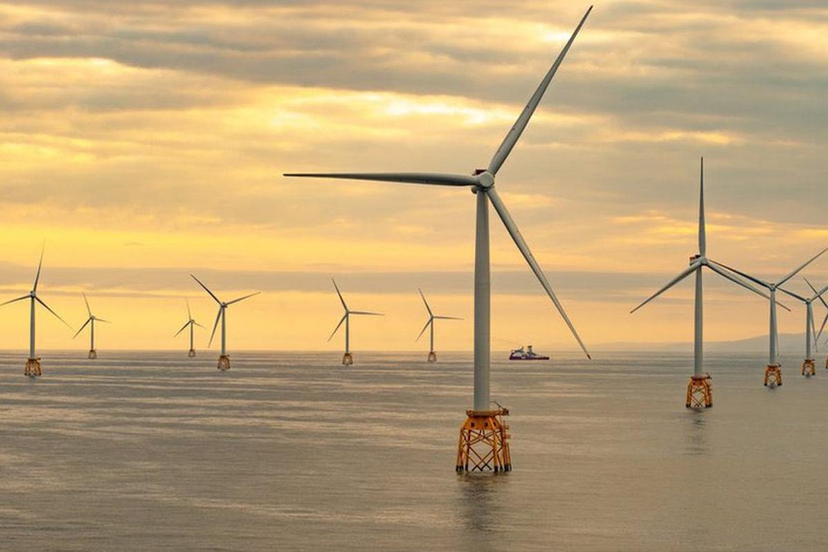 renewable energy, offshore wind farms