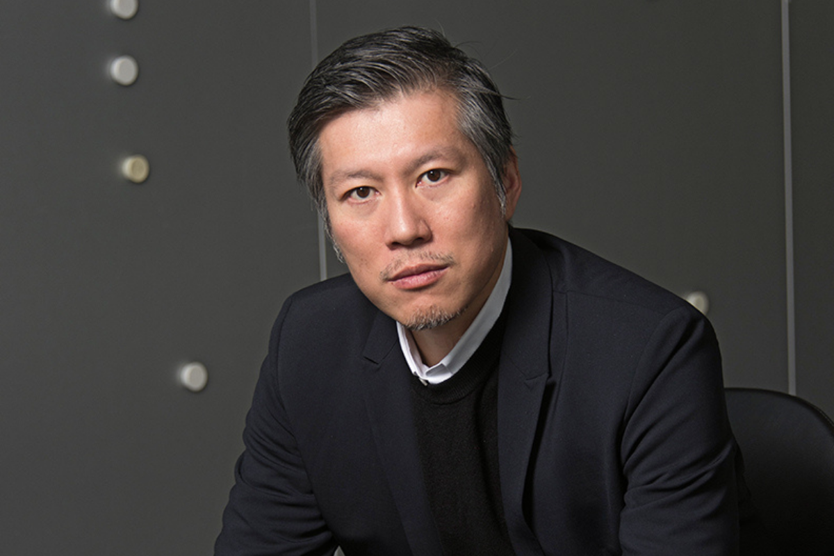 Young Chiu, Partner in Foster + Partners