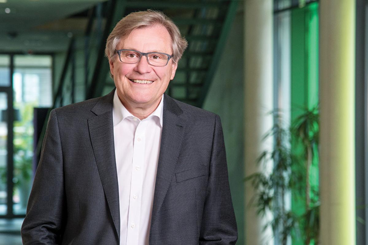 Adrian Weiler, CEO of INFORM