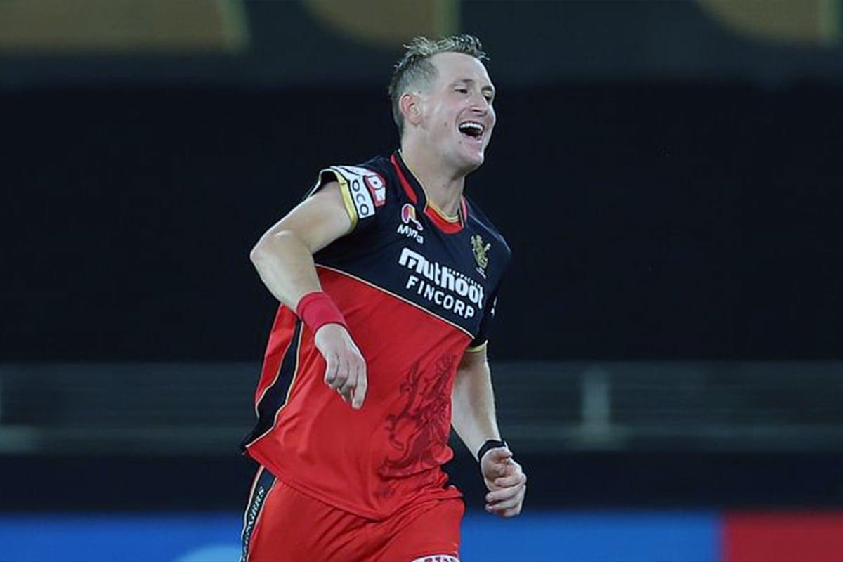 IPL, Chris Morris