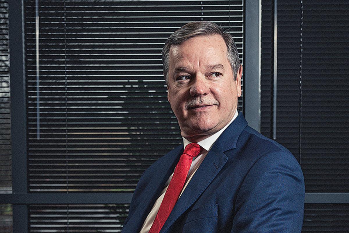 Rick Isaacson, CEO of Servpro
