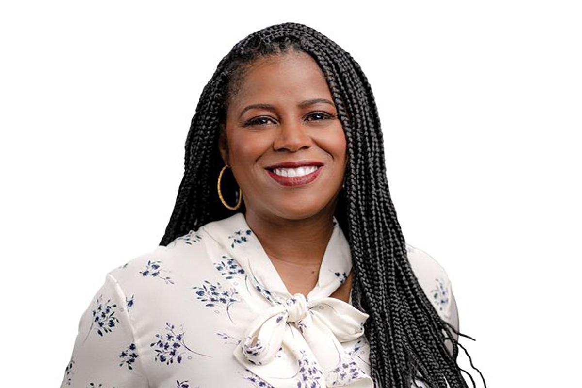black female ceo
