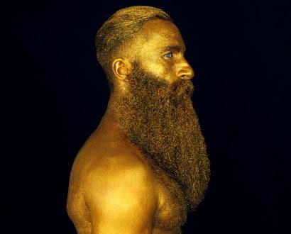 Jimmy Niggles Million Dollar Beard Ball