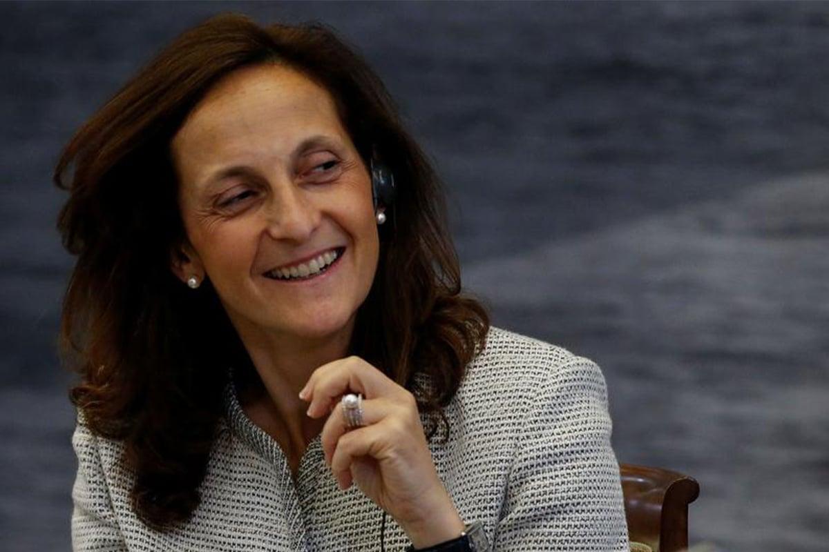 Reuters, Alessandro Galloni