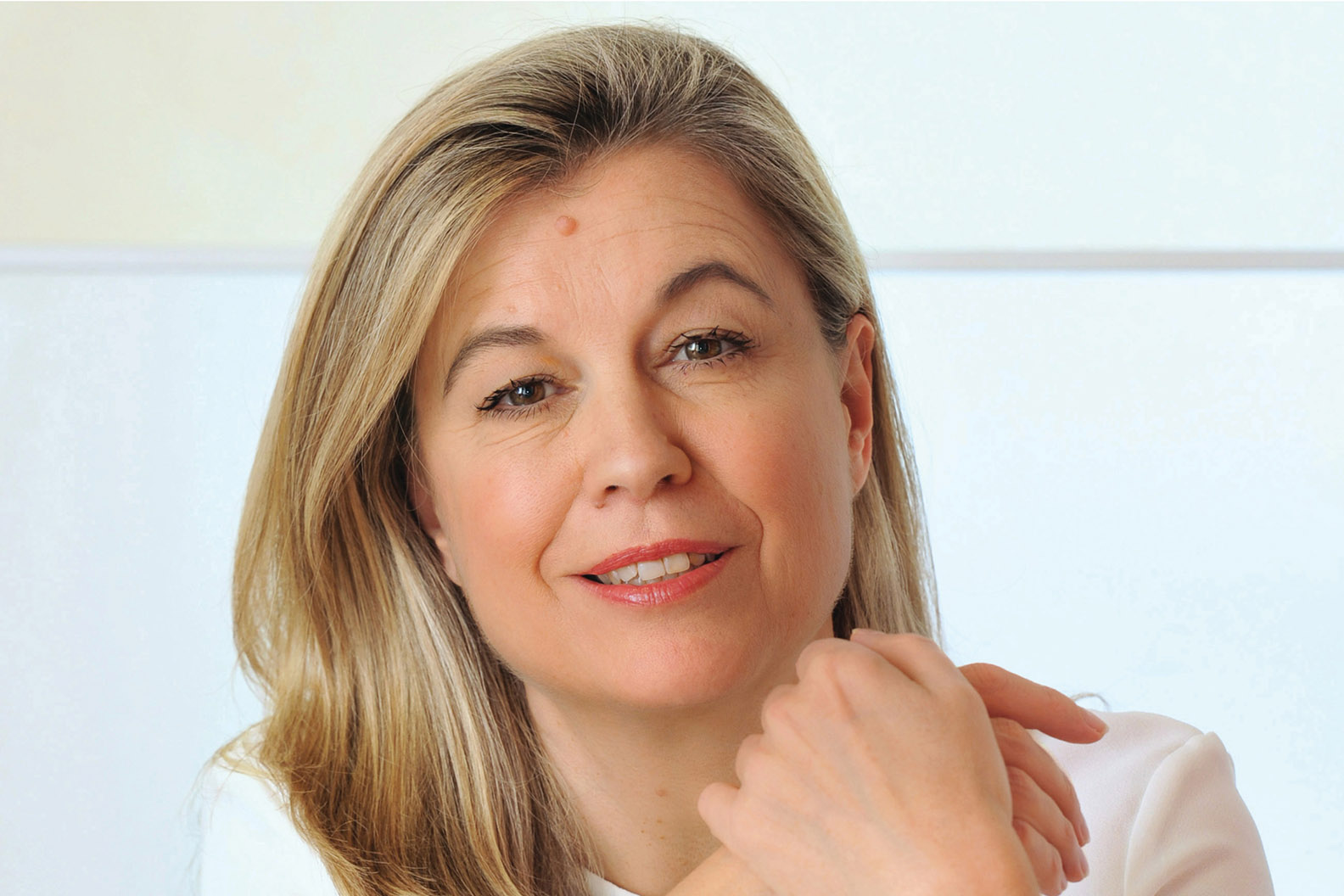 Sidonie Golombowski-Daffner, Chairperson and President of Advanced Accelerator Applications