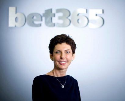 Bet365, denise coates,