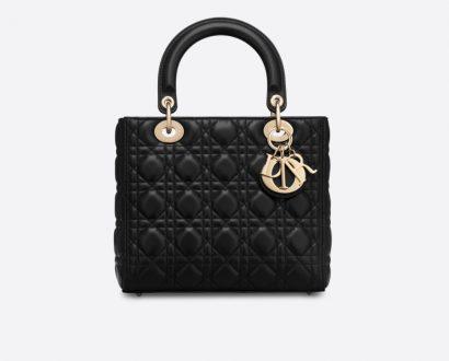 LVMH, Dior bag