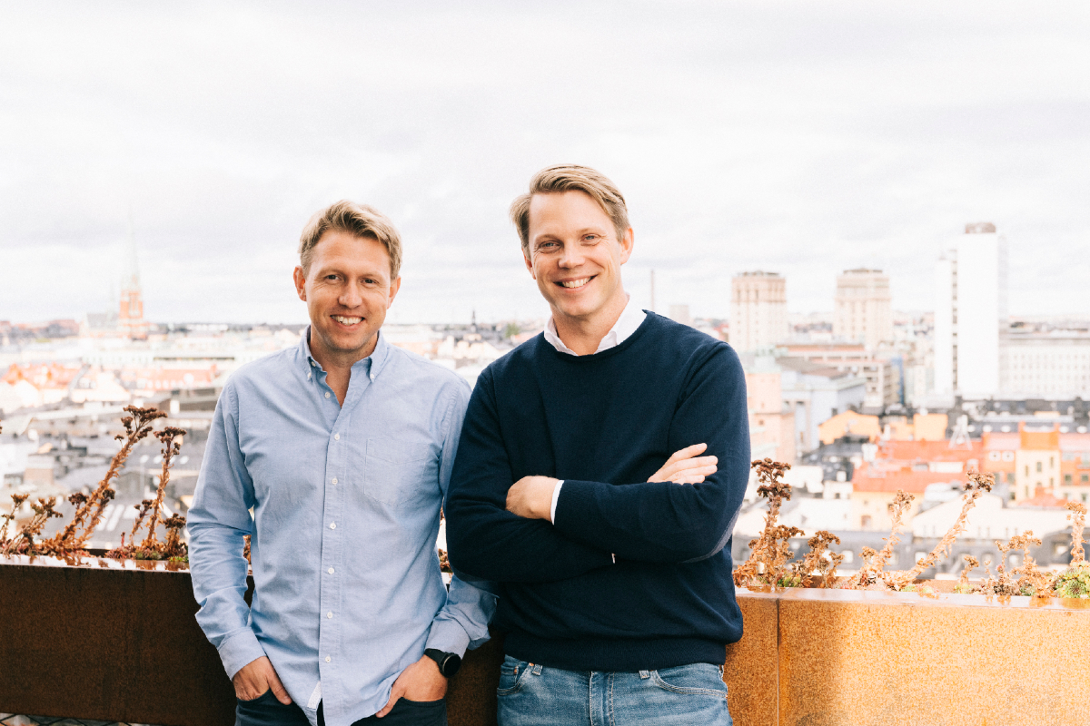 Tink is set to be among the world's unicorns
