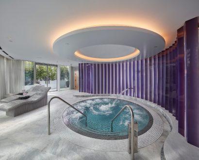 Best new hotels 2021 Crown Sydney