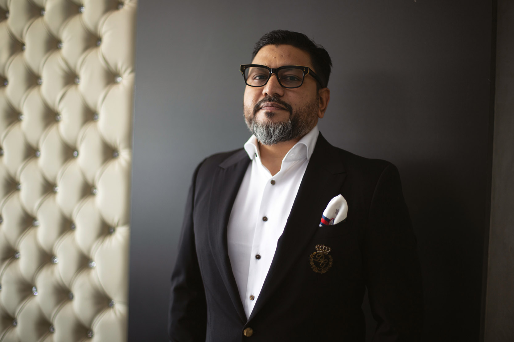 Nahid Fakir, Owner and Managing Director of Fakir Fashion Limited