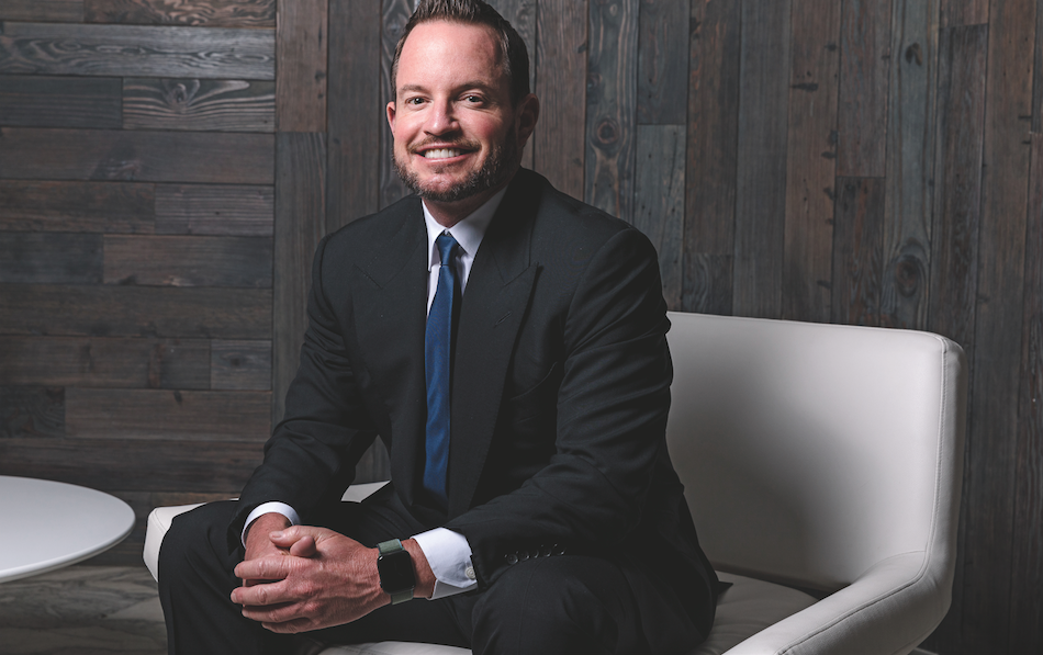 Bret Hankey, President of Hankey Group and Vice Chair of Westlake Financial Services