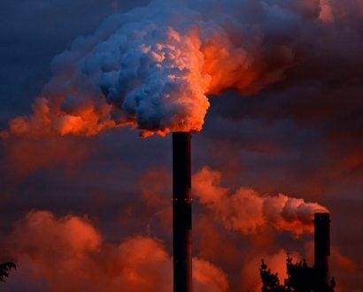 AI tackling pollution
