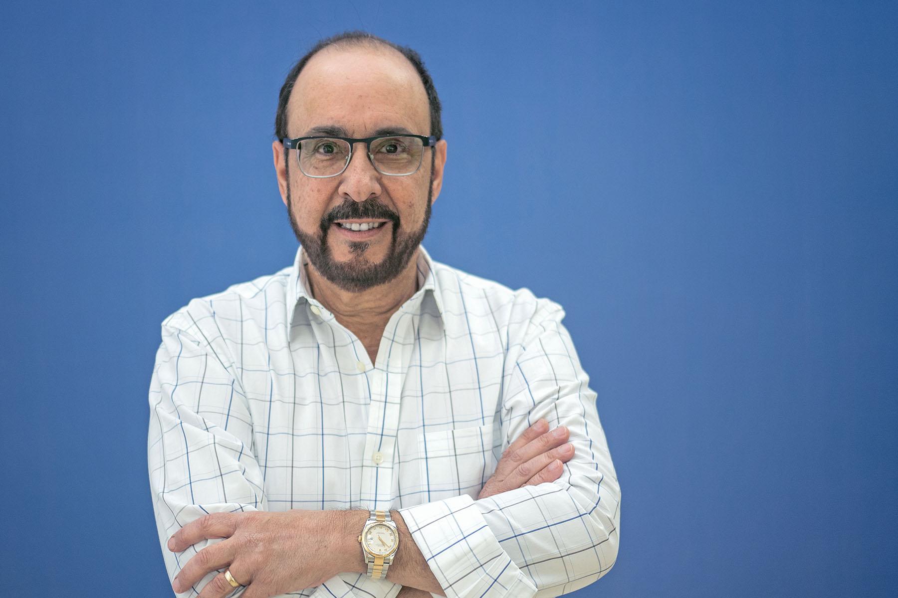 Mario Siman, CEO of Unicomer
